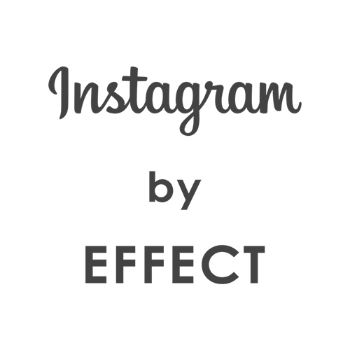 instagram by EFFECT